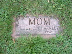 Lucy Catherine <i>Moore</i> Charnley