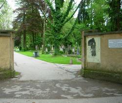 Kommunalfriedhof