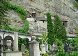 Saint Peter's Churchyard Cemetery