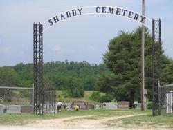 Shaddy Cemetery