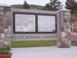 South Morgan Cemetery