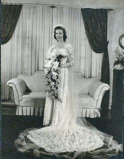 Hazel Rowe <i>Raymond</i> Bickerstaff