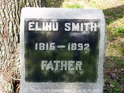Elihu Smith