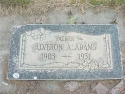 Alveron Afton Adams