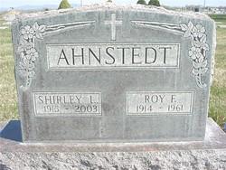 Shirley L. Ahnstedt