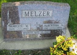 Albertina M. Melzer