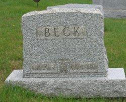 Anna Mary Mame Beck