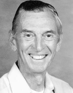 Clark W. Hensley