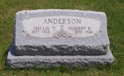 Nellie T. Anderson