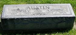Katherine <i>Yost</i> Austin