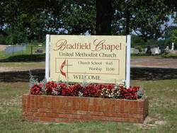 Bradfield Chapel Cemetery