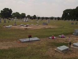 Hutto City Cemetery