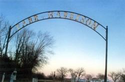 Carr-Harrison Cemetery
