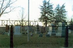 Ringwood Cemetery