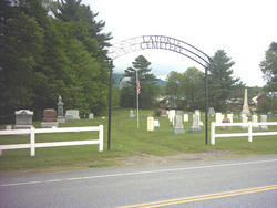 LaPorte Cemetery