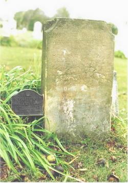 Abraham Haptonstall, Jr