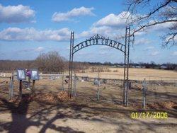 Stanton Chapel Cemetery