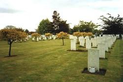 Northern Cemetery