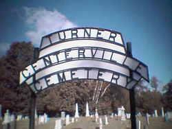 Turner Centerville Cemetery