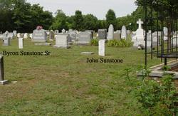 John T Sunstone