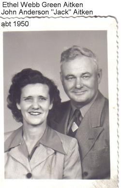 Ethel Catherine <i>Webb</i> Aitken