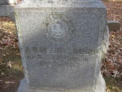 Abram R. McCullough