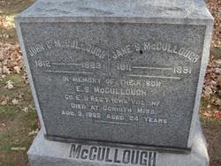 Jane S. <i>Sinkey</i> McCullough
