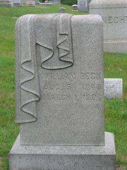 William Beck