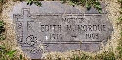 Edith M <i>Stoneking</i> Coghill