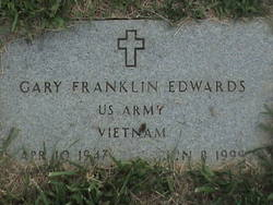 Gary Franklin Edwards