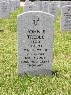 John Edson Treble
