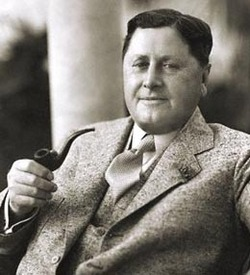 William Wrigley, Jr