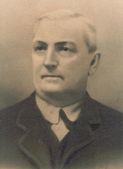 Edward Keedy