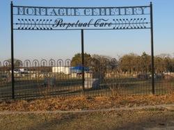 Montague Cemetery
