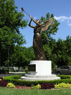 Daytona Memorial Park