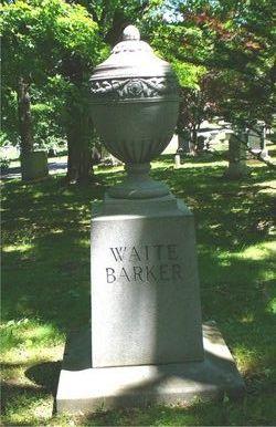 Jean Wallace <i>Hendry</i> Barker