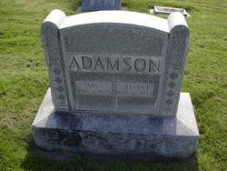 Lillian E Adamson