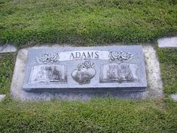 Clyde Raymond Adams