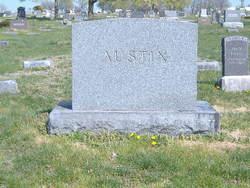 Martha E. Mattie <i>Gilliland</i> Austin