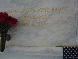 Norma Des Cygne <i>Smallwood</i> Bruce