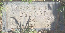 Charles Cleo Byford