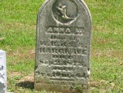 Anna L. Hargrave