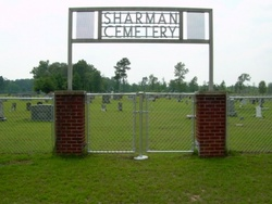 Sharman Cemetery