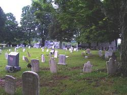 Eshcol Cemetery (old)