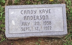 Candy Kaye Anderson