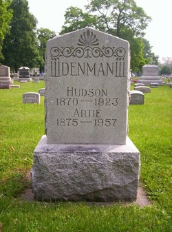 Hudson Denman
