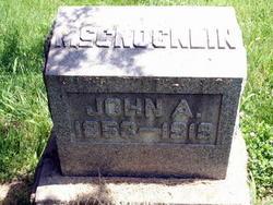 John A. McCrocklin