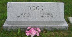 Harry C. Beck