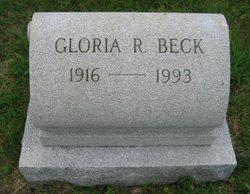Gloria R. Beck