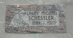 Larry Michael Schessler